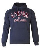 Men's London Hoody